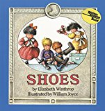 Book Cover Shoes (Reading Rainbow Books)