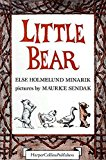 Book Cover Little Bear Boxed Set: Little Bear, Father Bear Comes Home, and Little Bear's Visit
