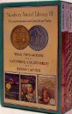 Book Cover Newbery Library III-3 Vol. Boxed Set: Catherine, Called Birdy, Walk Two Moons and Indian Captive