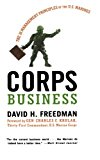 Book Cover Corps Business: The 30 Management Principles of the U.S. Marines