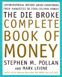 Book Cover The Die Broke Complete Book of Money
