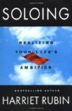 Book Cover Soloing: Realizing Your Life's Ambition