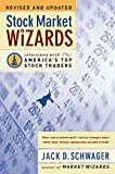 Book Cover Stock Market Wizards: Interviews with America's Top Stock Traders