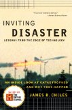 Book Cover Inviting Disaster: Lessons From the Edge of Technology