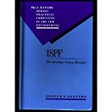 Book Cover ISPF: The Strategic Dialog Manager (J. Ranade Series: Practical Computing in the IBM Environment)