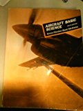 Book Cover Aircraft Basic Science - (Aviation Technology Series)