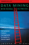 Book Cover Data Mining With Neural Networks: Solving Business Problems from Application Development to Decision Support