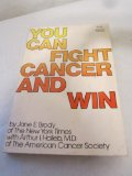 Book Cover You Can Fight Cancer and Win