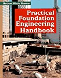 Book Cover Practical Foundation Engineering Handbook