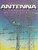 Book Cover Practical Antenna Handbook