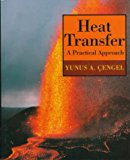 Book Cover Heat Transfer A Practical Approach