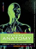 Book Cover General Anatomy: Principles and Applications