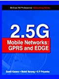 Book Cover 2.5G Mobile Networks: GPRS and EDGE