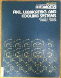 Book Cover Automotive Fuel, Lubricating, and Cooling Systems