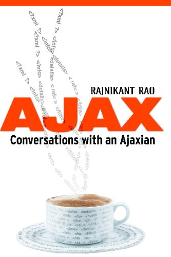 Book Cover AJAX: Conversations with an Ajaxian