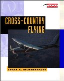 Book Cover Cross-Country Flying (TAB Practical Flying Series)