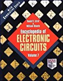 Book Cover Encyclopedia of Electronic Circuits, Volume 7