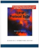 Book Cover TCP/IP Protocol Suite