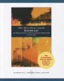 Book Cover Business Law: The Ethical, Global, and E-Commerce Environment