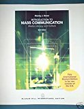 Book Cover Introduction to Mass Communication: Media Literacy and Culture