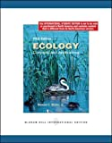 Book Cover Ecology: Concepts & Applications