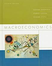 Book Cover Macroeconomics