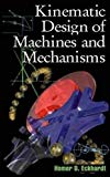 Book Cover Kinematic Design of Machines and Mechanisms