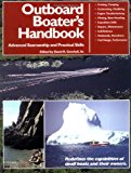 Book Cover The Outboard Boater's Handbook: Advanced Seamanship and Practical Skills