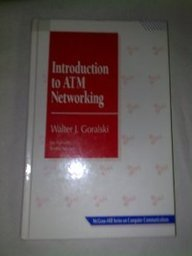 Book Cover Introduction to ATM Networking (McGraw-Hill Computer Communications Series)