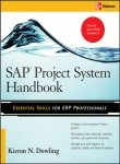 Book Cover SAP Project System Handbook