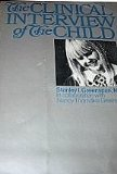 Book Cover Clinical Interview of the Child: Theory and Practice