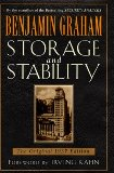 Book Cover Storage and Stability: A Modern Ever-Normal Granary (Benjamin Graham Classics)