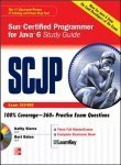 Book Cover SCJP Sun Certified Programmer for Java 6 Study Guide