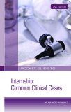 Book Cover Pocket Guide to Internship: Common Clinical Cases
