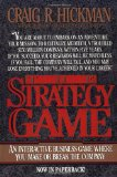 Book Cover The Strategy Game