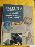 Book Cover Calculus for Business, Economics and the Social and Life Sciences