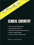 Book Cover Appleton & Lange's Outline Review Clinical Chemistry