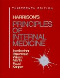 Book Cover Harrison's Principles of Internal Medicine/1 Volume Edition/Full Edition Bk1&2