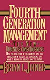 Book Cover Fourth Generation Management: The New Business Consciousness