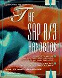 Book Cover The Sap R/3 Handbook