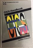 Book Cover Cics Handbook (Database Experts)