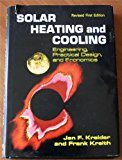 Book Cover Solar heating and cooling: Engineering, practical design, and economics