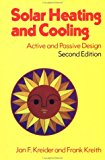 Book Cover Solar Heating and Cooling: Active and Passive Design