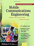Book Cover Mobile Communications Engineering: Theory and Applications