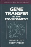 Book Cover Gene Transfer in the Environment (Environmental Biotechnology)