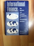 Book Cover International Finance: The Markets and Financial Management of Multinational Business (McGraw-Hill series in finance)