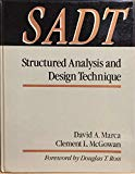 Book Cover Sadt: Structured Analysis and Design Techniques (Mcgraw Hill Software Engineering Series)
