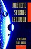 Book Cover Magnetic Storage Handbook