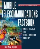 Book Cover Mobile Telecommunications Factbook