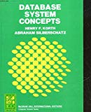 Book Cover Database System Concepts -Wb/6 (McGraw-Hill advanced computer science series)
